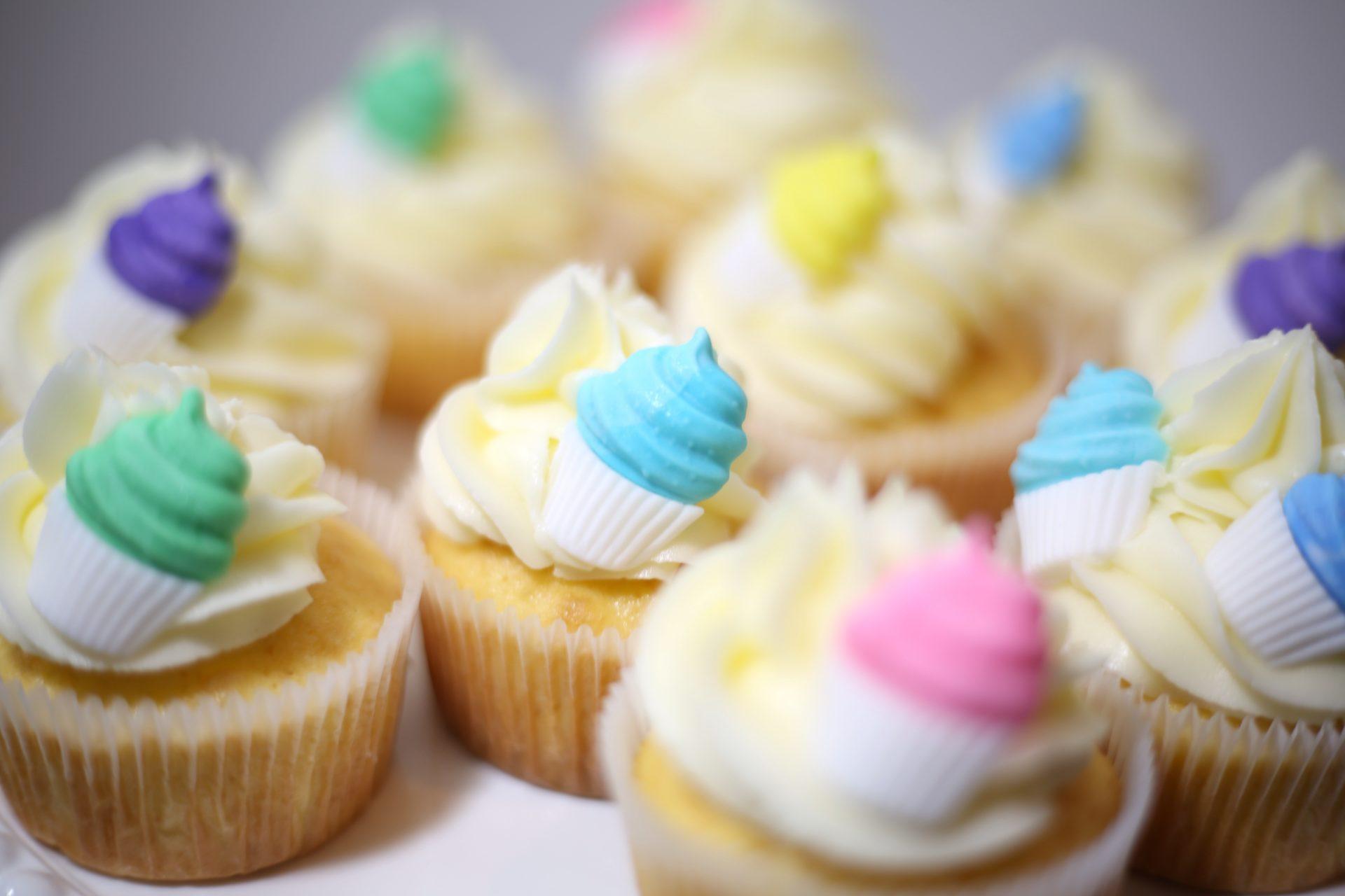 ケーキのオーダーメイド専門店 Chi Bakes